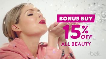 Belk Days TV Spot, 'Beauty and Shoes' - Thumbnail 3