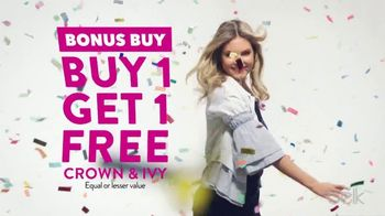 Belk Days TV Spot, 'Beauty and Shoes' - Thumbnail 4