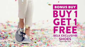 Belk Days TV Spot, 'Beauty and Shoes' - Thumbnail 6