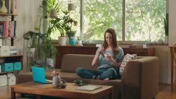 Fage Yogurt TV Spot, 'Peace of Mind'