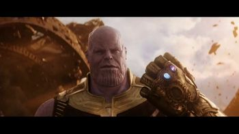 Avengers: Infinity War - Alternate Trailer 26