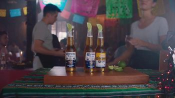 Corona Extra TV Spot, 'Bottle Story'