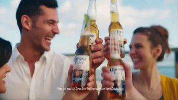 Corona Extra TV Spot, 'Bottle Story' - Thumbnail 10