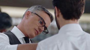 Men's Wearhouse TV Spot, 'Designer Moments' - Thumbnail 1