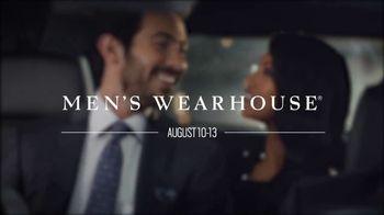Men's Wearhouse TV Spot, 'Designer Moments' - Thumbnail 7