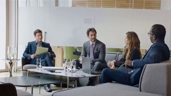 Men's Wearhouse TV Spot, 'Designer Moments' - Thumbnail 2