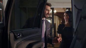 Men's Wearhouse TV Spot, 'Designer Moments' - Thumbnail 3