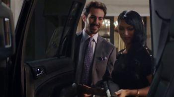 Men's Wearhouse TV Spot, 'Designer Moments' - Thumbnail 4