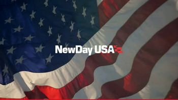 NewDay USA 100 VA Loan TV Spot, 'Navy Spouse' Featuring Tom Lynch - Thumbnail 1