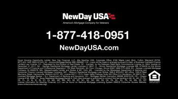 NewDay USA 100 VA Loan TV Spot, 'Navy Spouse' Featuring Tom Lynch - Thumbnail 6