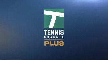 Tennis Channel Plus TV Spot, '2017 Western & Southern Open' - Thumbnail 1