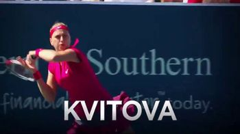 Tennis Channel Plus TV Spot, '2017 Western & Southern Open' - Thumbnail 2