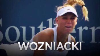 Tennis Channel Plus TV Spot, '2017 Western & Southern Open' - Thumbnail 4