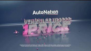 AutoNation TV Spot, '1Price: precios bajos' [Spanish] - Thumbnail 3