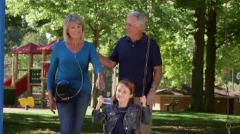 Open Aire OxyGo FIT TV Spot, 'Portable Oxygen'