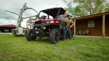 Can-Am Ready to Ride Sales Event TV Spot, 'Worth Doing Right' - Thumbnail 1