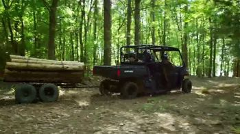 Can-Am Ready to Ride Sales Event TV Spot, 'Worth Doing Right' - Thumbnail 3