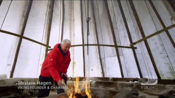 Viking River Cruises TV Spot, 'Time'