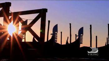Viking River Cruises TV Spot, 'Time' - Thumbnail 3