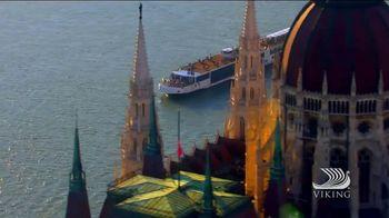 Viking River Cruises TV Spot, 'Time' - Thumbnail 8