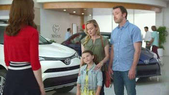 Toyota National Clearance Event TV Spot, 'Adventure' [T2] - 15 commercial airings