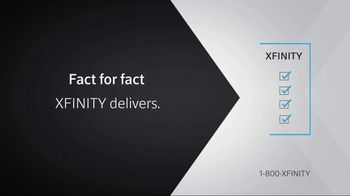 XFINITY X1 TV Spot, 'Fact for Fact: Mobile' - Thumbnail 5
