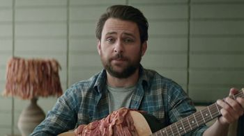 DIRECTV NFL Sunday Ticket TV Spot, 'All vs. Some' Featuring Charlie Day - Thumbnail 5