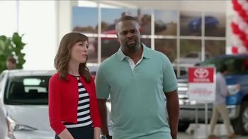 Toyota National Clearance Event TV Spot, 'Yours One Day' [T2] - 90 commercial airings