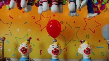 Samsung Galaxy S8 TV Spot, 'Summer: Carnival' - 297 commercial airings