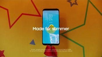 Samsung Galaxy S8 TV Spot, 'Summer: Carnival' - Thumbnail 9