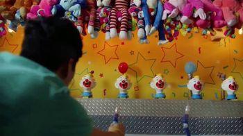 Samsung Galaxy S8 TV Spot, 'Summer: Carnival' - Thumbnail 2