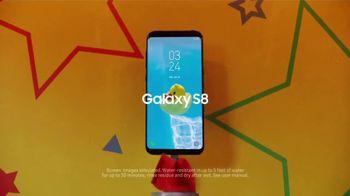 Samsung Galaxy S8 TV Spot, 'Summer: Carnival' - Thumbnail 8