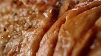 Arby's Smoked Italian Porchetta TV Spot, 'Grandmother-Approved' - Thumbnail 1