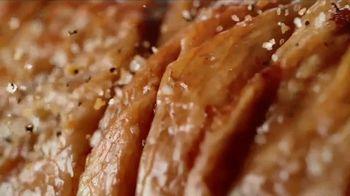 Arby's Smoked Italian Porchetta TV Spot, 'Grandmother-Approved' - Thumbnail 2