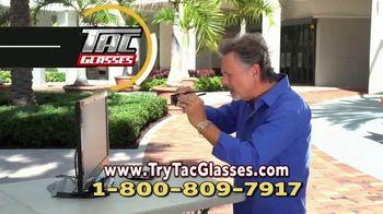 Bell + Howell Tac Glasses TV Spot, 'No Ordinary Sunglasses' - Thumbnail 7