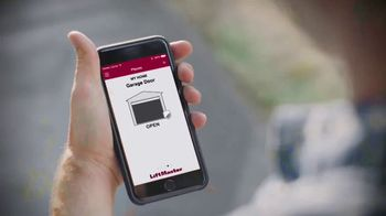 LiftMaster Automatic Garage Door Lock TV Spot, 'Ultimate Security' - Thumbnail 6