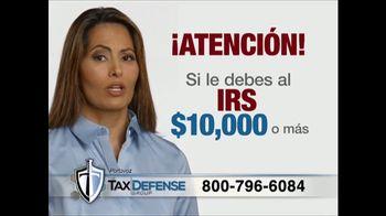 The Tax Defense Group TV Spot, 'La nueva ley del IRS' [Spanish] - Thumbnail 2