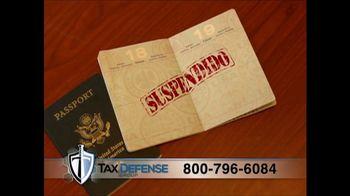 The Tax Defense Group TV Spot, 'La nueva ley del IRS' [Spanish] - Thumbnail 6