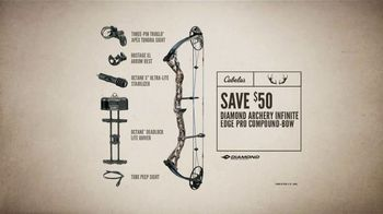 Cabela's Great Outdoor Days Sale TV Spot, 'Gear Up for Fall' - Thumbnail 9