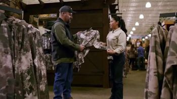 Cabela's Great Outdoor Days Sale TV Spot, 'Gear Up for Fall' - Thumbnail 4