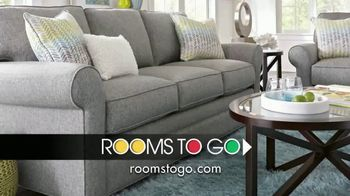 Rooms to Go TV Spot, 'This Is What Great Style Looks Like' - Thumbnail 10