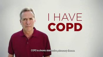 Anoro TV Spot, \'I Have COPD\'