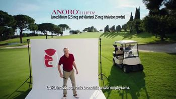 Anoro TV Spot, 'I Have COPD' - Thumbnail 2