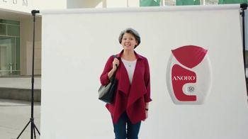 Anoro TV Spot, 'I Have COPD'