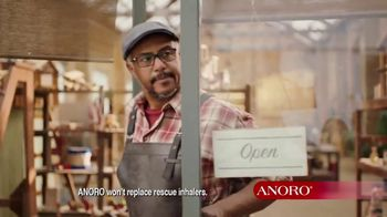 Anoro TV Spot, 'I Have COPD' - Thumbnail 7