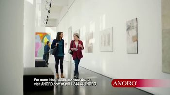 Anoro TV Spot, 'I Have COPD' - Thumbnail 8