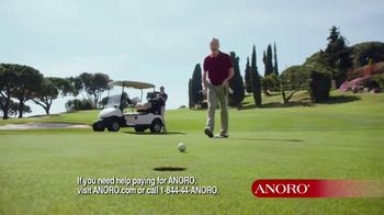 Anoro TV Spot, 'I Have COPD' - Thumbnail 9