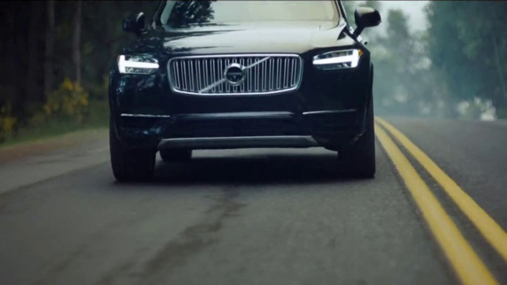 Volvo Midsommar Sales Event Tv Commercial Most Awarded Luxury Suv Xc90 T2 Video