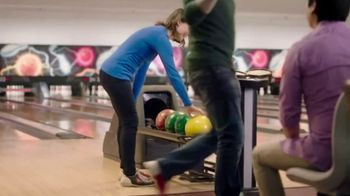 Aspercreme Lidocaine Patch TV Spot, 'Bowling' - Thumbnail 1