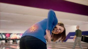 Aspercreme Lidocaine Patch TV Spot, 'Bowling' - Thumbnail 2